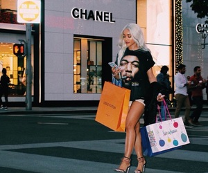 saweetie and chanel image