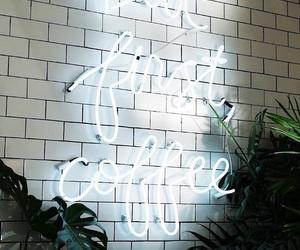backround, lights, and wallpaper image