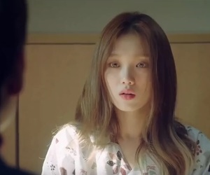 kdrama, cheese in the trap, and lee sungkyung image