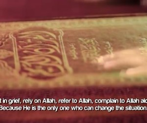 faith, الله‎, and trust image