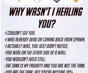 gaming, heal, and lol image