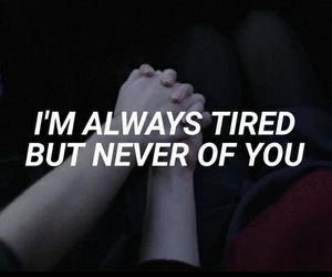 Lyrics, quotes, and tumblr image
