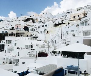 Greece, travel, and white image