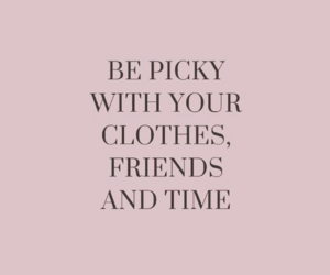 quotes, pink, and friends image