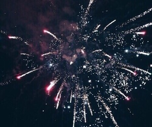 fireworks, inspiration, and beautiful image