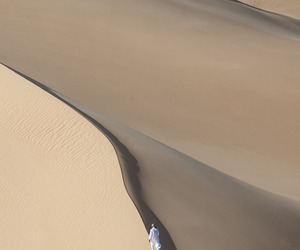 desert, sand, and photography image