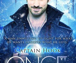 captainhook, ️ouat, and colinodonoghue image