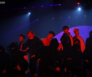 concert, tae, and jhope image