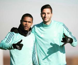 costa, Juventus, and douglas costa image