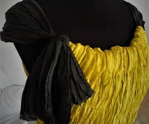 art to wear, dress, and sleeveless dress image