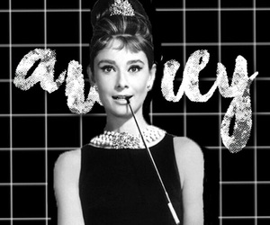 at, audrey hepburn, and breakfast image