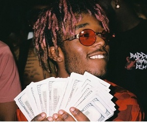 lil uzi vert and money image