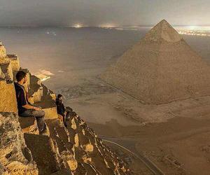 egypt, pyramid, and amazing image