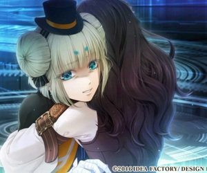 anime, finis, and code realize image