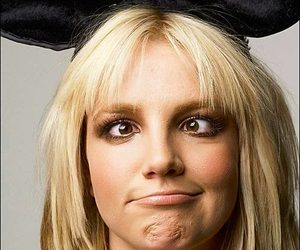 beautiful, beauty, and britney image