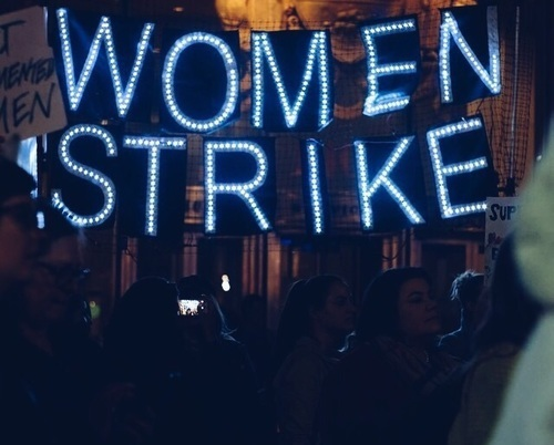 article, empowerment, and feminist image