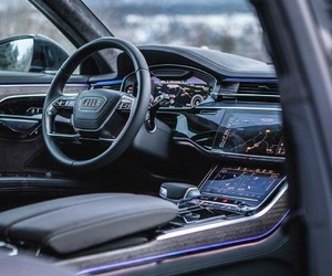 audi, quattro, and S8 image
