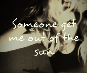 Taylor Momsen, the pretty reckless, and quote image