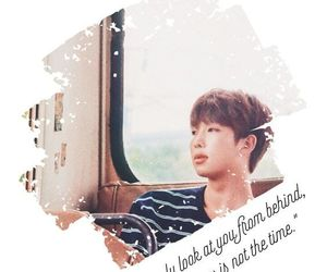 aesthetic, namjoon, and bts cute image