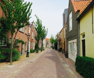 holland, leiden, and thenetherlands image