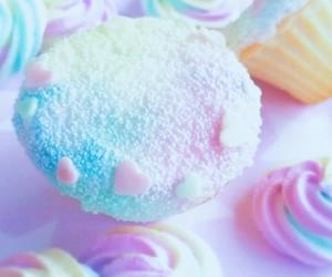 pastel and kawaii image