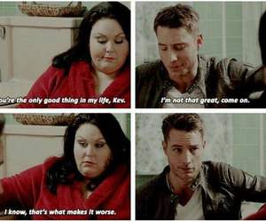 justin hartley and chrissy metz image