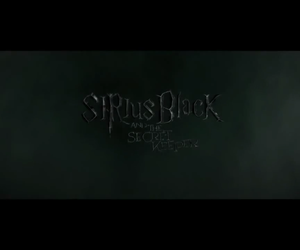 black, sirius, and harrypotter image