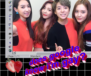 kpop, wallpaper, and f(x) image