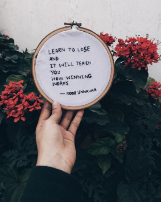 quotes, tumblr, and flowers image