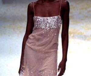 Blumarine, fashion, and model image