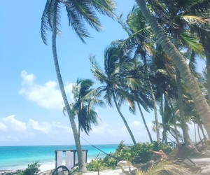 mexico and tulum image