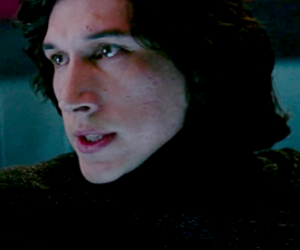 star wars, adam driver, and kylo ren image