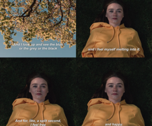 Alyssa, phrases, and tv series image