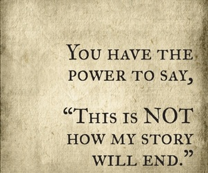 quotes, power, and story image