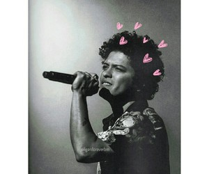 bruno mars and love image