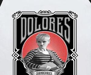 dolores o'riordan t-shirt and free shipping low price image