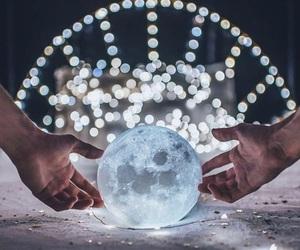 lights, photography, and brandon woelfel image