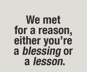quotes, lesson, and blessings image