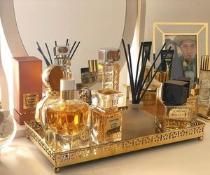 beauty, perfume, and collection image