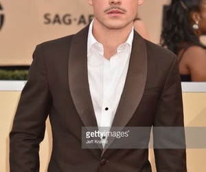 billy, guy, and dacre montgomery image