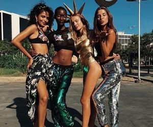 brasil, brazilian, and carnaval image