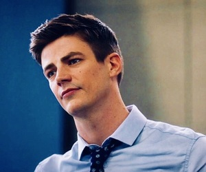 flash, grant, and gustin image