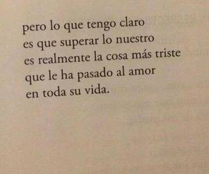 frases, book, and love image