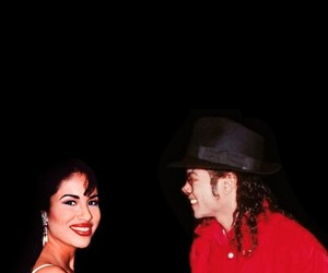 90s, jackson, and michael image