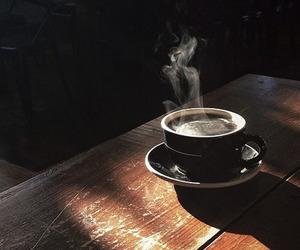 coffee, drink, and indie image