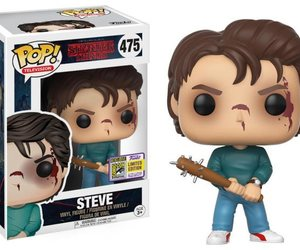 stranger things and funko pop image
