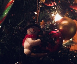 arbol, luces, and navidad image