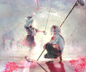tokyo ghoul, anime, and juuzou image