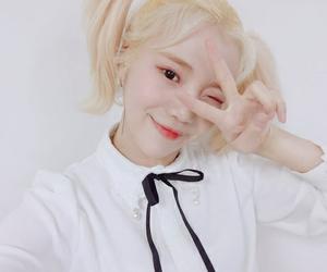 momoland, jooe, and kpop image
