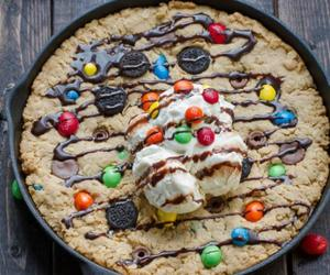 Cookies, recipe, and delicious image